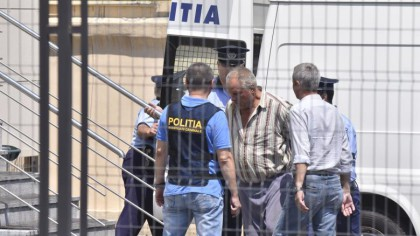 Informaţii şocante din arest! Ce pretenţii are Gheorghe Dincă