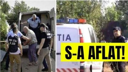 Procurorul Popescu șochează: Victima nu mai era în viață. De unde știa că Alexandra fusese ucisă