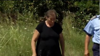 Ultima oră: soția lui Gheorghe Dincă, implicată în uciderea fetelor? Șoc total în cazul Caracal