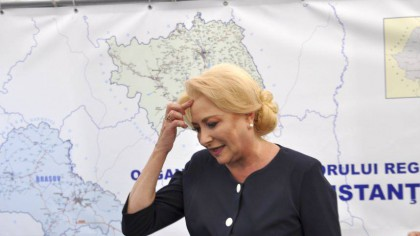 Breaking News! Liderul PSD, out! Dăncilă nu mai are șanse la prezidențiale