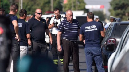 Declarații bombă în cazul Caracal! Specialiștii FBI, blocați. România a trimis oase de animale!?