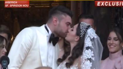 Dezvăluiri fabuloase ale lui Gigi Becali! Ce cadou de nuntă i-a făcut, de fapt, Teodorei