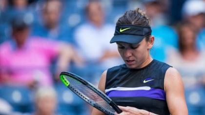 S-a schimbat din nou clasamentul WTA! Ce loc ocupă acum Simona Halep